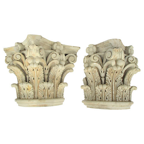 French Corinthian Fragments, S/2