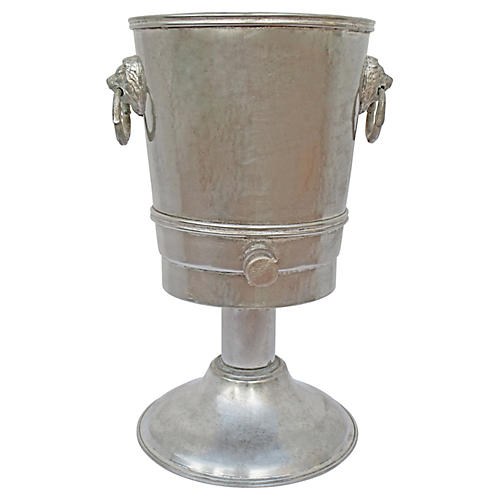 French Hotel Ware Champagne Bucket