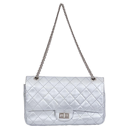 Chanel Jumbo Reissue Double-Flap Bag