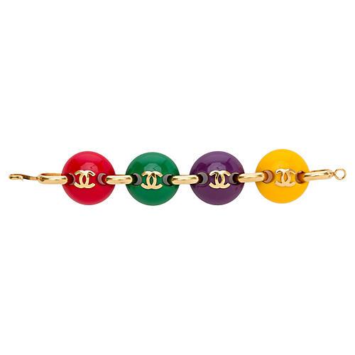 1970s Chanel Bracelet