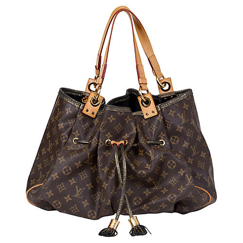 Louis Vuitton Lim. Ed. Madonna Bag