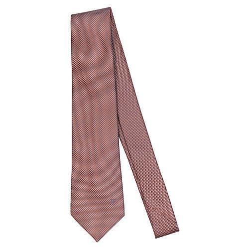 Louis Vuitton Iridescent Pink & Blue Tie