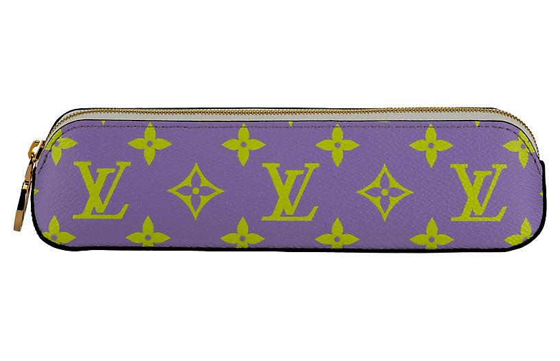 Louis Vuitton Pencil Pouch