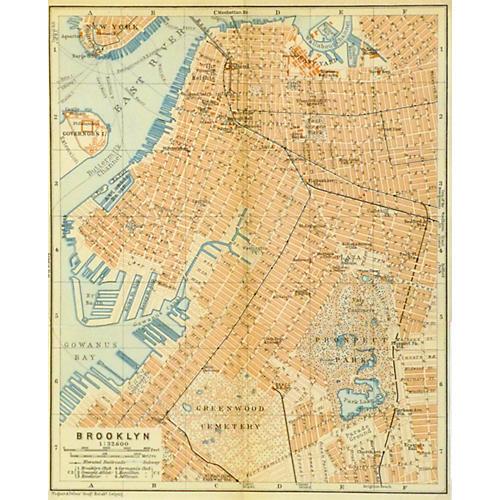Brooklyn, 1904