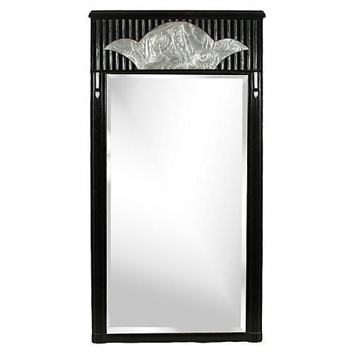 Art Deco Pier Mirror