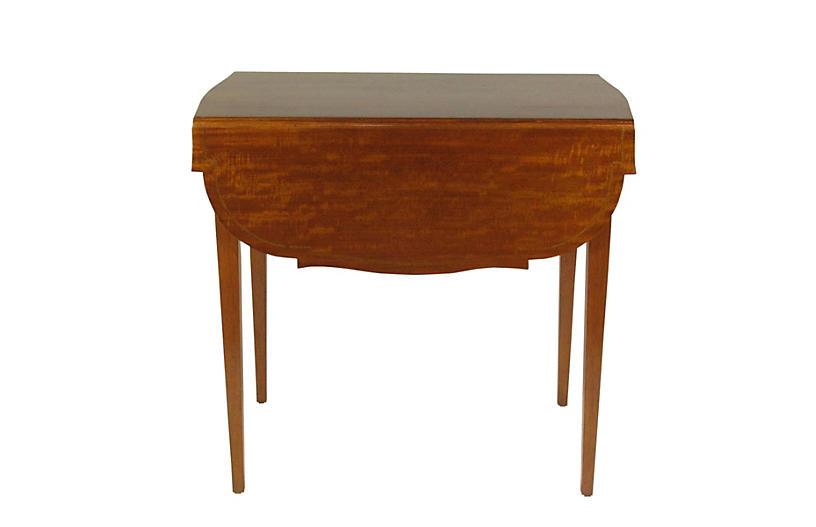 Federal-Style Pembroke Table