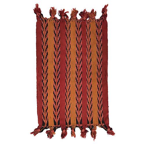 Guatemalan Cloth