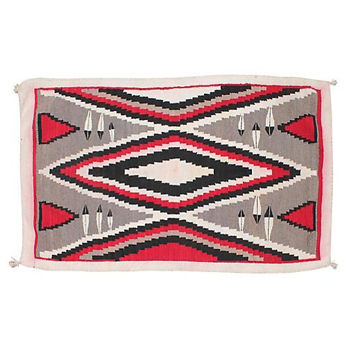 Eye Dazzler Navajo-Style Weaving