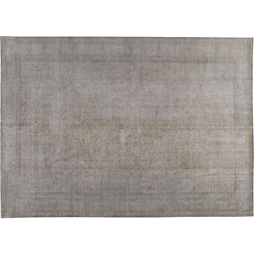 "Turkish Sivas Carpet, 8'3"" x 11'5"""