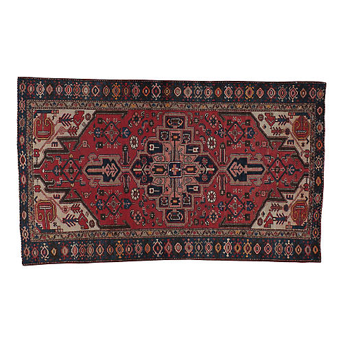 Persian Rug 3 9