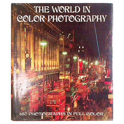 The World in Color Photography