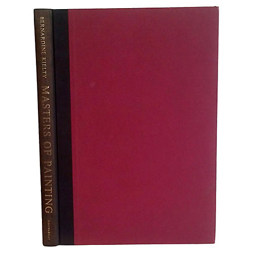 Masters of Painting, 1st Ed