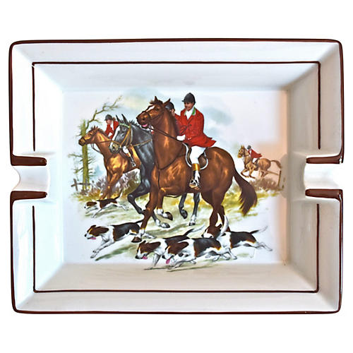 Abercrombie & Fitch Hunt Ashtray