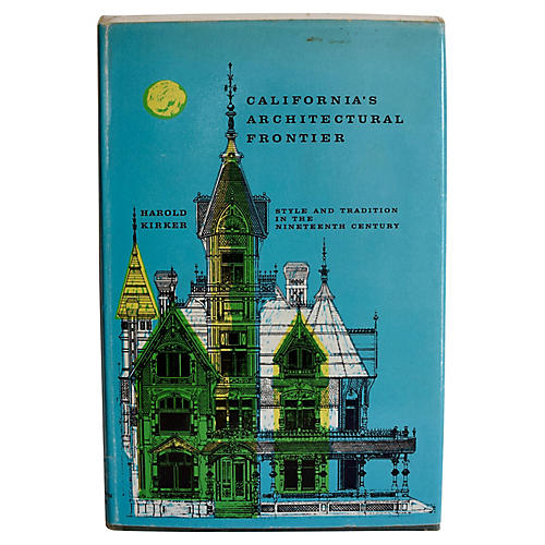 California's Architectural Frontier