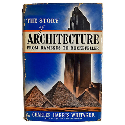 The Story of Architecture, 1934
