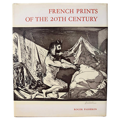 French Prints of the 20th Century