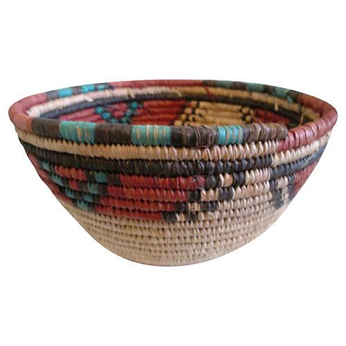Nigerian Grain Basket