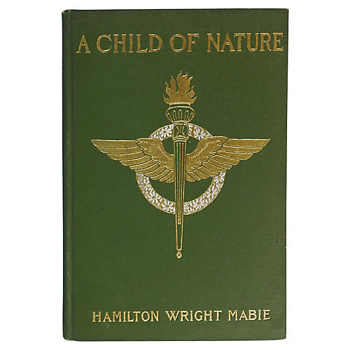 A Child of Nature, 1st Ed