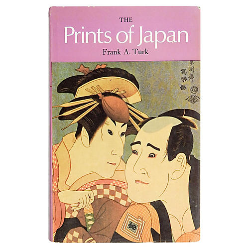 The Prints of Japan