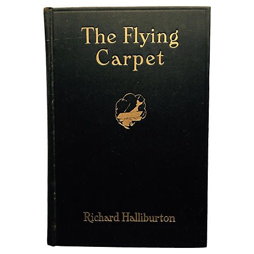 The Flying Carpet, 1932 1st Edition