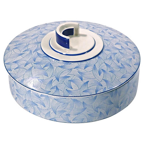 Royal Doulton Lidded Dish