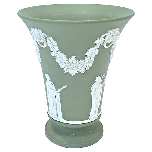 Antique Wedgwood Vase
