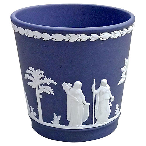 Wedgwood Classical Cachepot