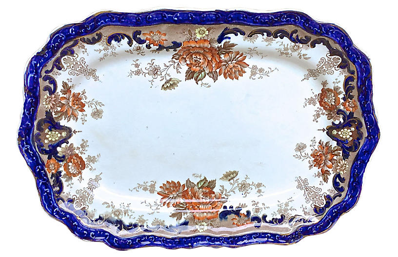 Wedgwood Corea Platter