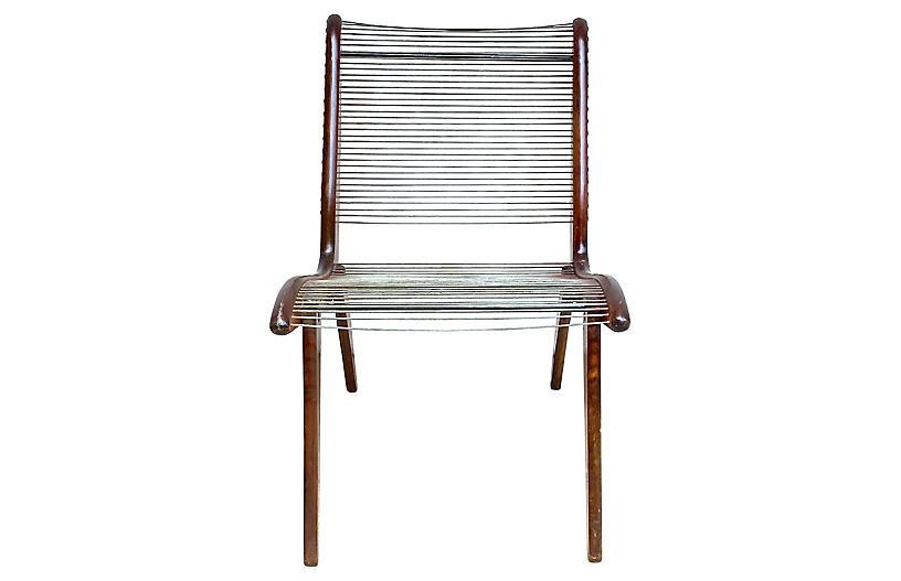 MCM String Chair by Carl Koch