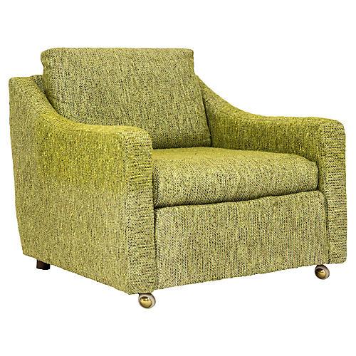 Kroehler Avant Lounge Chair