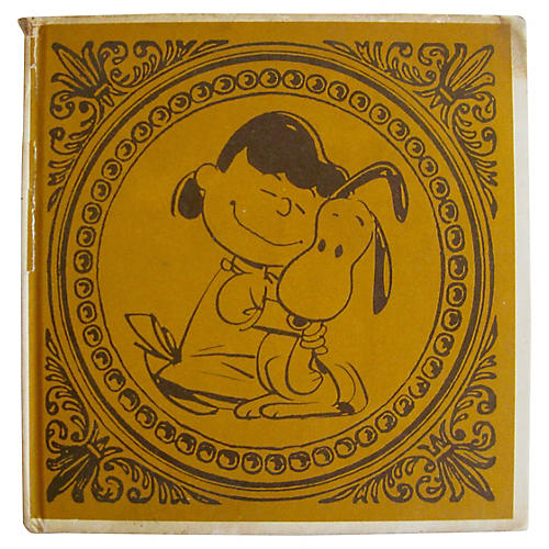 Happiness is a Warm Puppy, 1st Ed