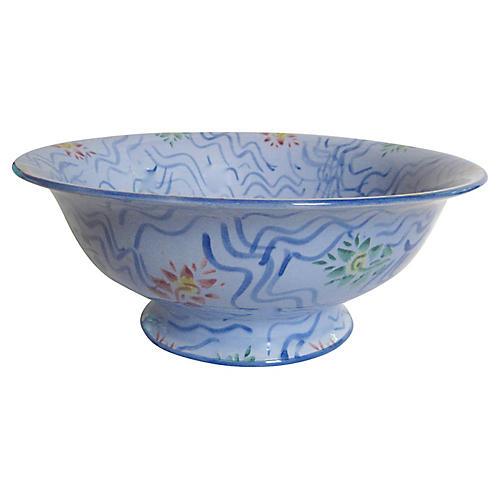 Tiffany & Co. English Serving Bowl