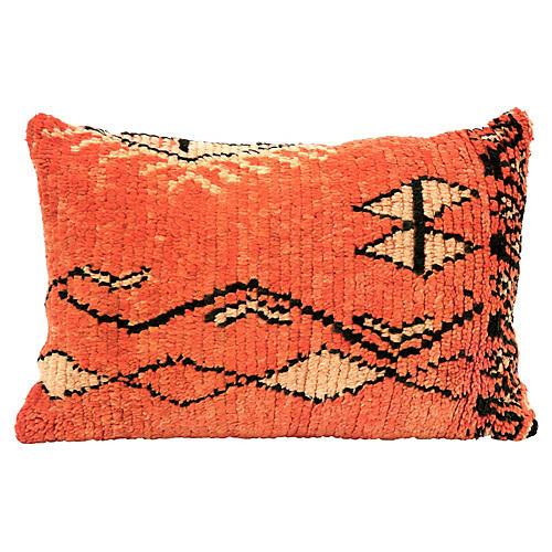 Moroccan Boujad Pillow