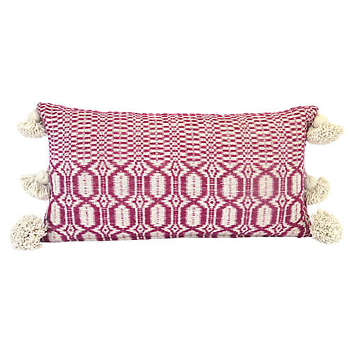 Berber Cotton Pillow