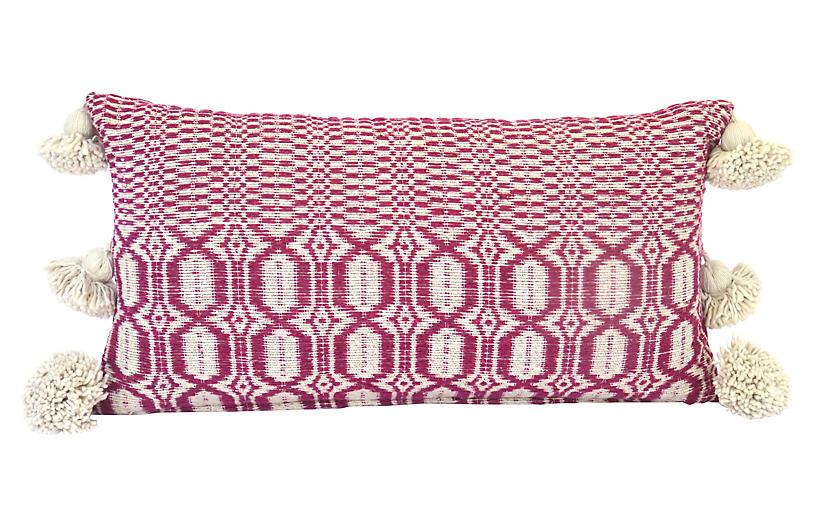 Berber Cotton Pillow
