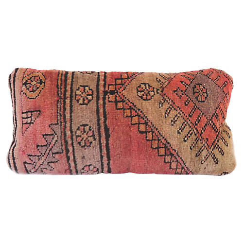 Pink Turkish Pillow