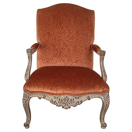 French-Style Bergère
