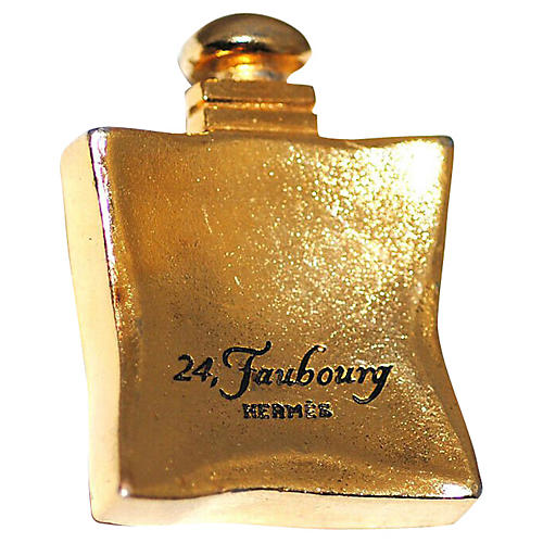 Hermès 24 Faubourg Scented Pin