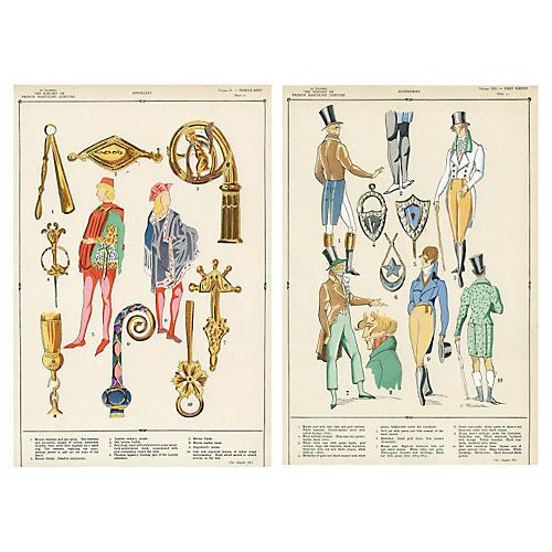 Men's Jewellery & Fashion Accessories