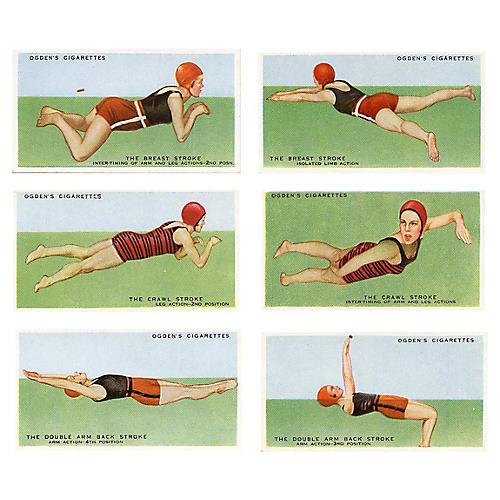 How to Swim, S/6