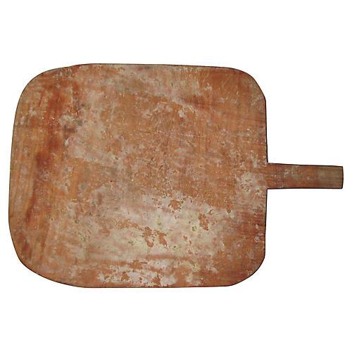 French Bread/Cutting Board
