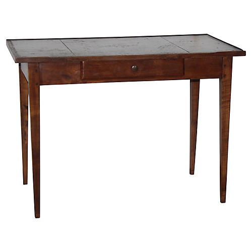 19th-C. French Writing Desk