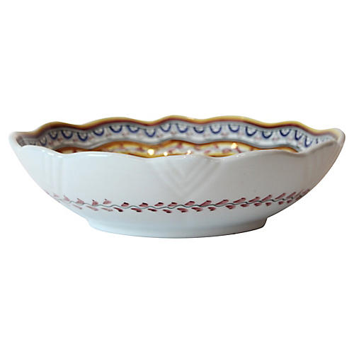 Portuguese Bowl