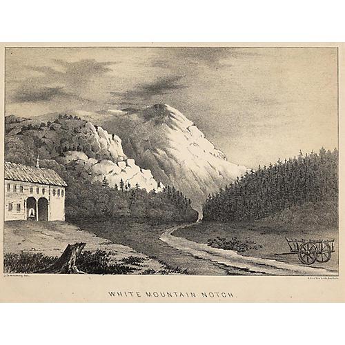 White Mountain Notch