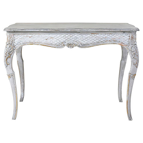 Louis XVI-style Cocktail or Coffee Table
