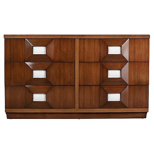 1950's Paul Lazslo Dresser