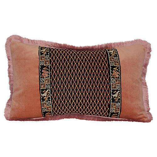 Obi Fragment Pillow