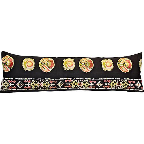 Antique Obi Pillow
