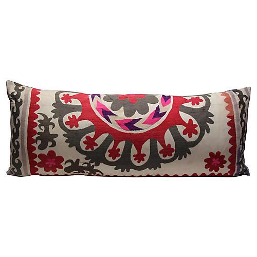 Large Tribal PIllow